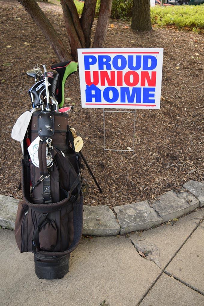 a-golfbag
